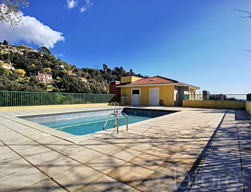Vente appartement Menton 216 000€ - Photo 3