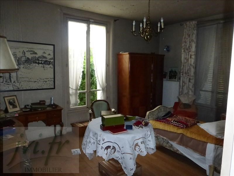 Vente maison / villa Montmorency 640 000€ - Photo 5