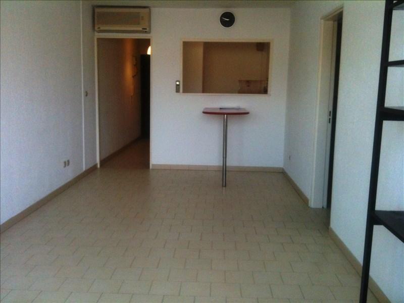 Location appartement Lunel 525€ CC - Photo 2