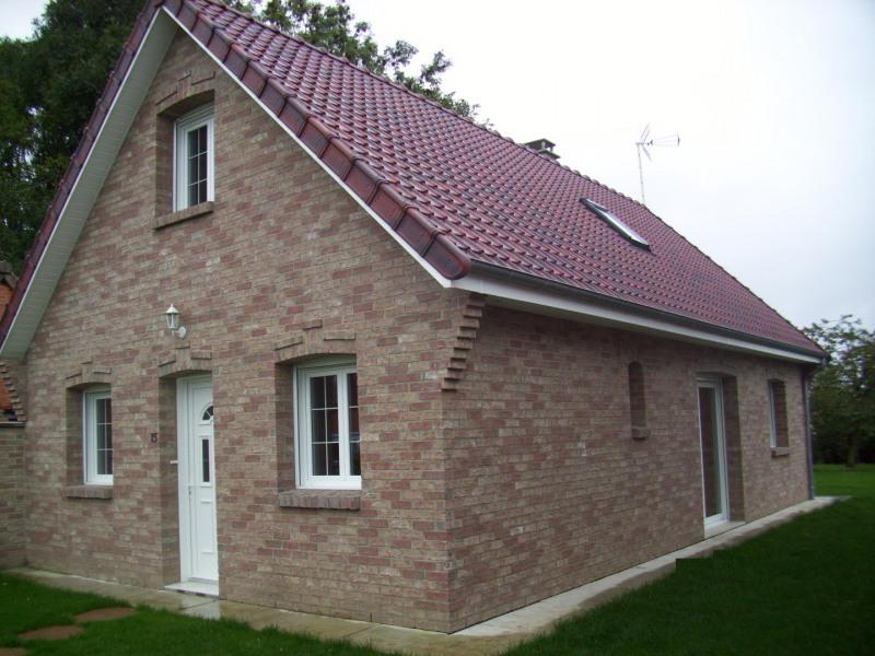 Location maison / villa Thérouanne 720€ CC - Photo 1