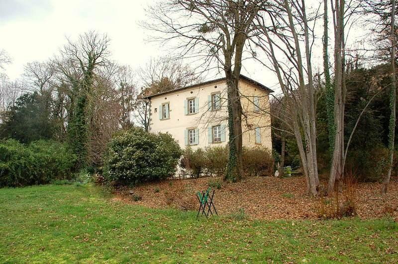 Vente maison / villa Crest 520000€ - Photo 1