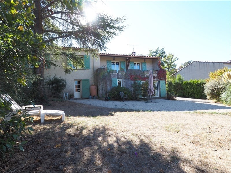 Vente maison / villa Valensole 302000€ - Photo 1