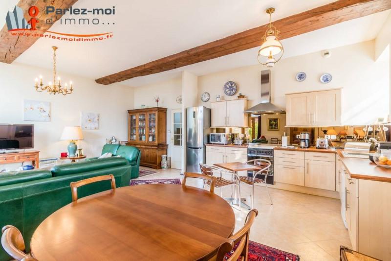 Vente appartement Saint-germain-sur-l'arbresle 249000€ - Photo 15