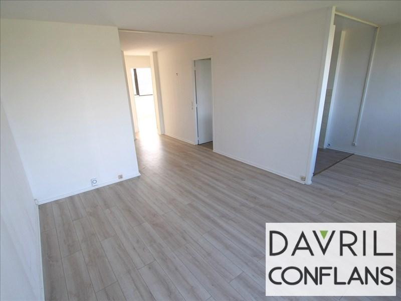 Vente appartement Conflans ste honorine 159500€ - Photo 5