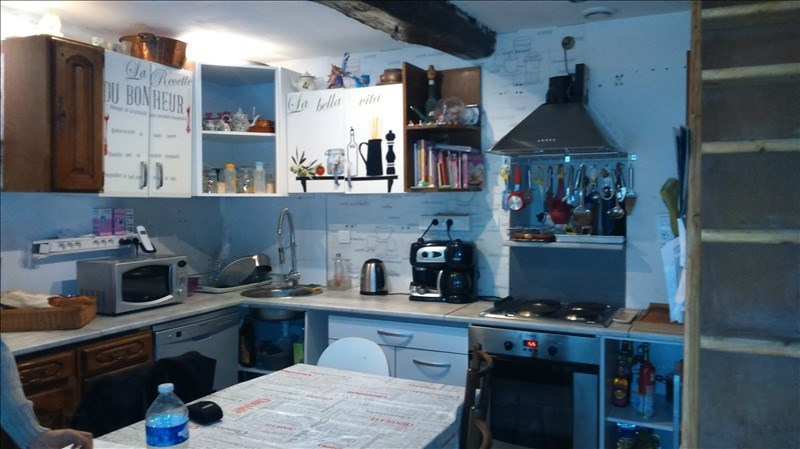 Vente maison / villa Sens disctrict 103000€ - Photo 2