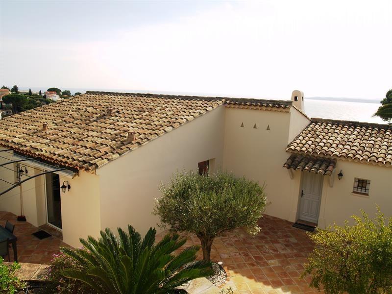 Sale house / villa Les issambres 1295000€ - Picture 12
