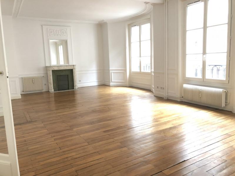 Rental apartment Neuilly-sur-seine 3610€ CC - Picture 2