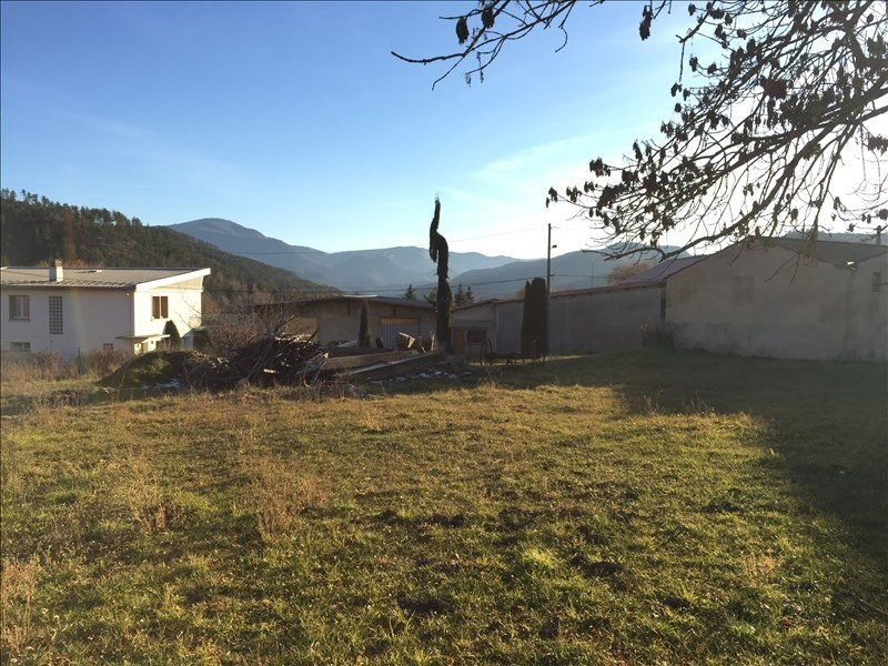 Vente terrain Sisteron 112 000€ - Photo 2