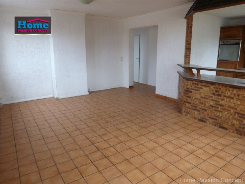 Sale apartment Sartrouville 179 000€ - Picture 1