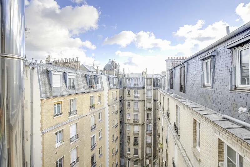 Sale apartment Paris 12ème 190000€ - Picture 9