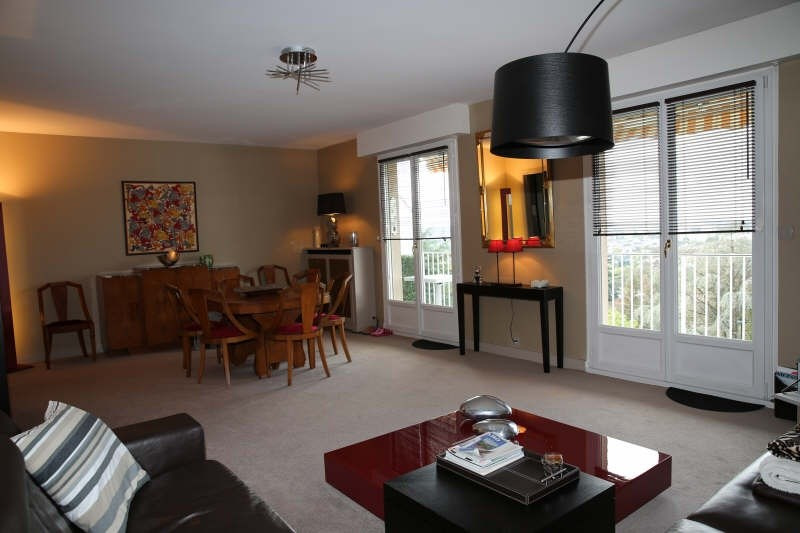 Sale apartment Montmorency 595000€ - Picture 2