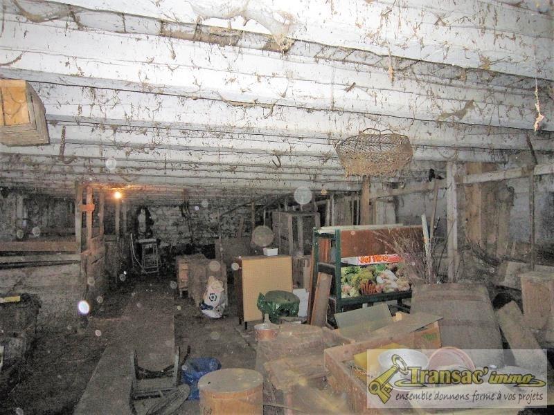 Vente maison / villa Arconsat 38500€ - Photo 5