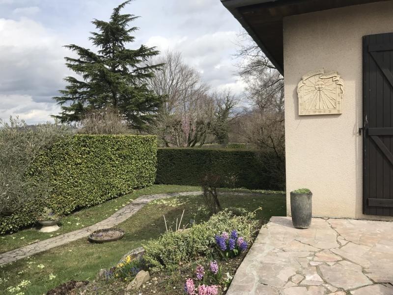 Vente maison / villa Valencin 359000€ - Photo 17