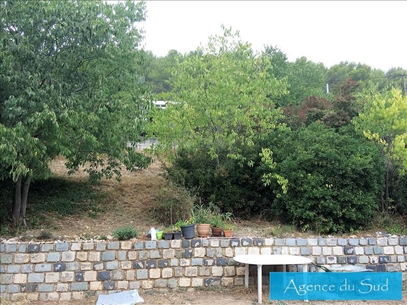 Vente maison / villa Carnoux en provence 420000€ - Photo 2