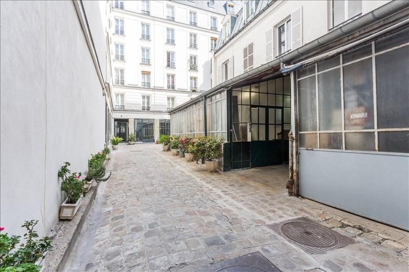 Vente appartement Paris 10ème 101650€ - Photo 6