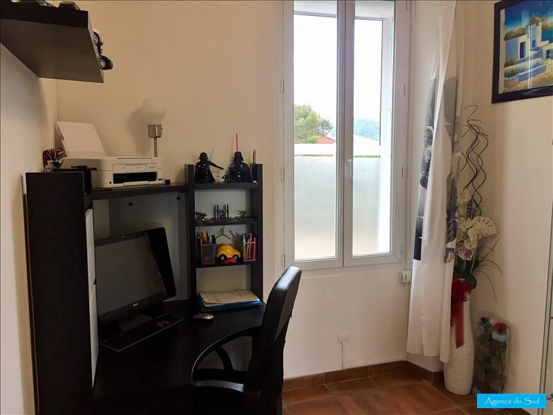 Vente appartement La bouilladisse 228 000€ - Photo 7