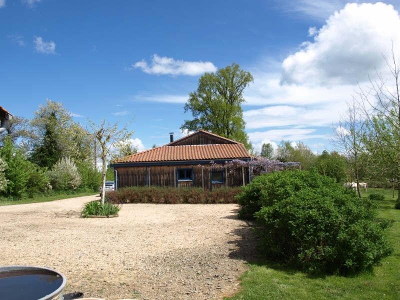 Vente maison / villa Milhac de nontron 232900€ - Photo 1