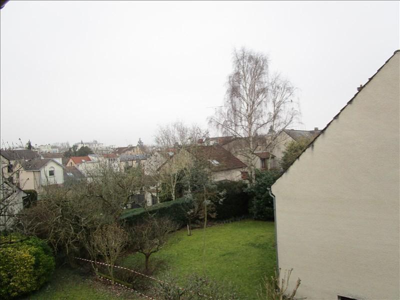 Vente maison / villa Le chesnay 1240000€ - Photo 12
