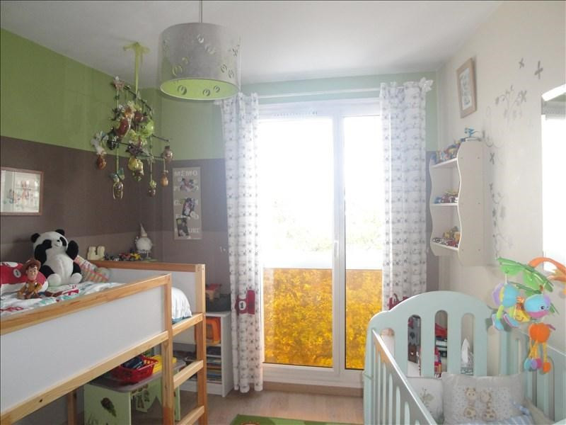 Sale apartment Colombes 274000€ - Picture 3