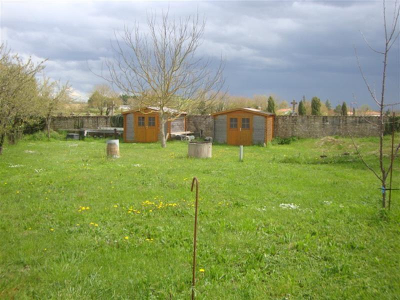 Vente maison / villa La vergne 92000€ - Photo 4