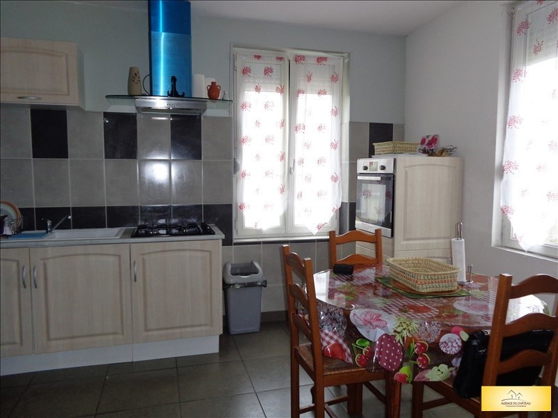 Verkoop  huis Rosny sur seine 233000€ - Foto 4