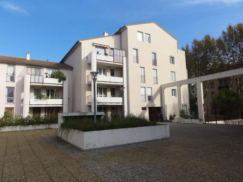 Vente appartement Avignon 169500€ - Photo 2