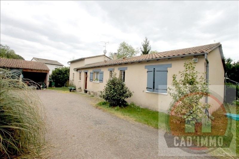 Sale house / villa La force 172000€ - Picture 7