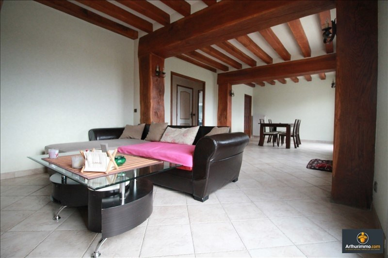 Vente maison / villa Auneau 237 000€ - Photo 3