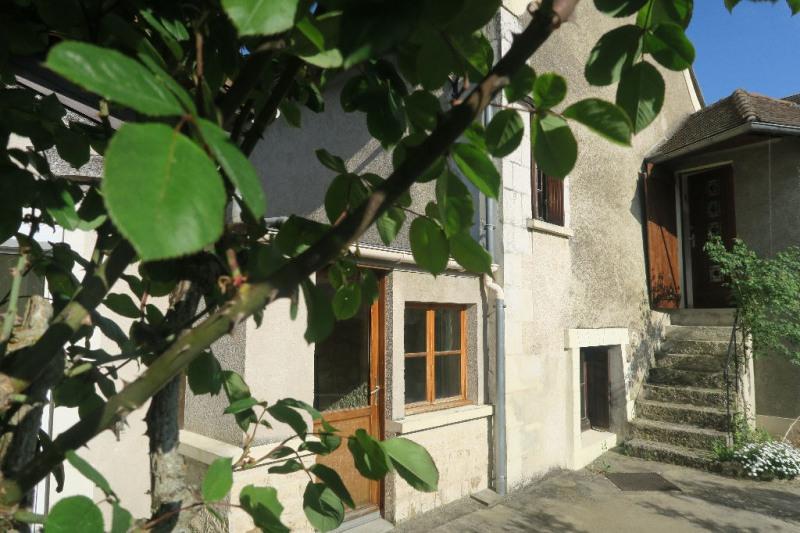 Vente maison / villa La roche posay 95000€ - Photo 1