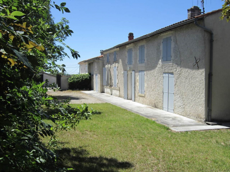 Sale house / villa Gimeux 253 000€ - Picture 1