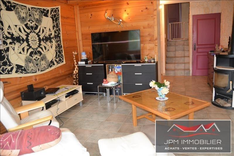Vente maison / villa Marnaz 350000€ - Photo 4