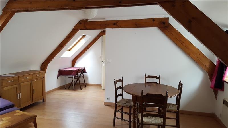 Rental apartment Quimperle 350€ CC - Picture 1
