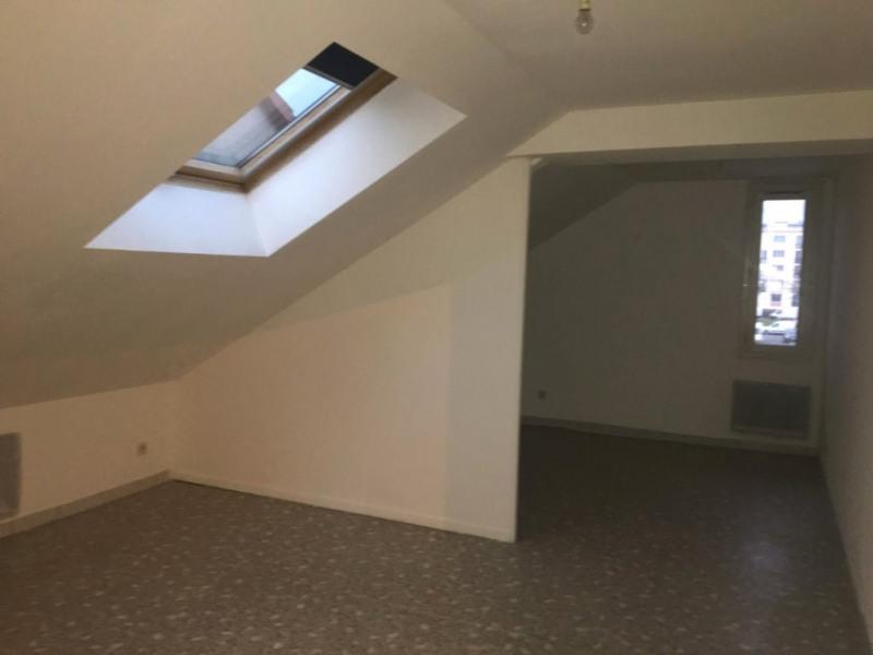 Rental apartment Saint-martin-d'hères 325€ CC - Picture 2