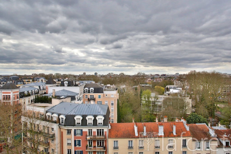 Vente appartement Saint maurice 399000€ - Photo 1