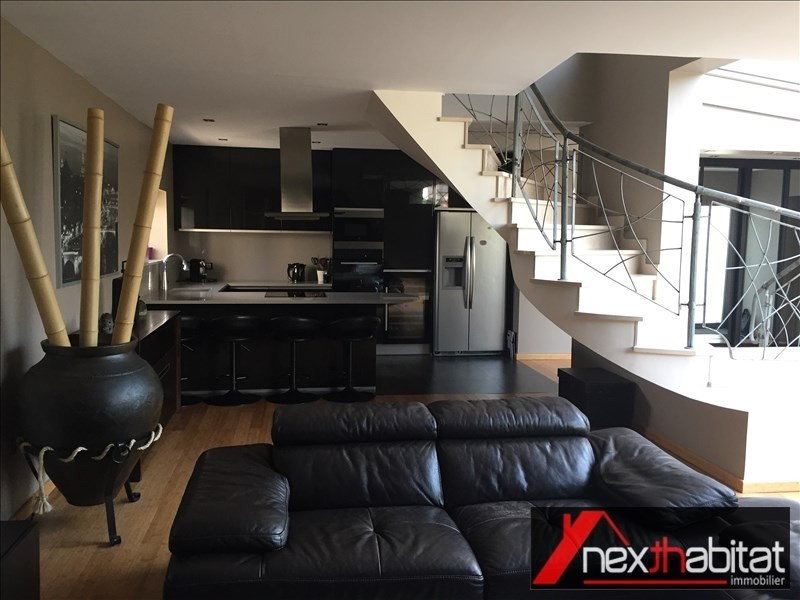 Vente maison / villa Le raincy 625 000€ - Photo 6