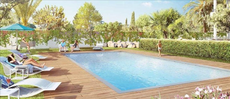 Deluxe sale house / villa Bandol 640 000€ - Picture 3