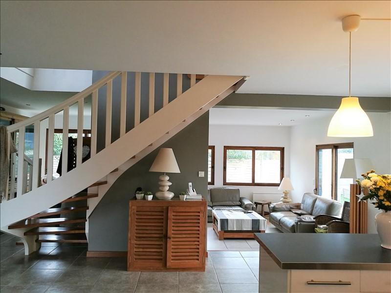 Vente maison / villa Combrit 438500€ - Photo 1
