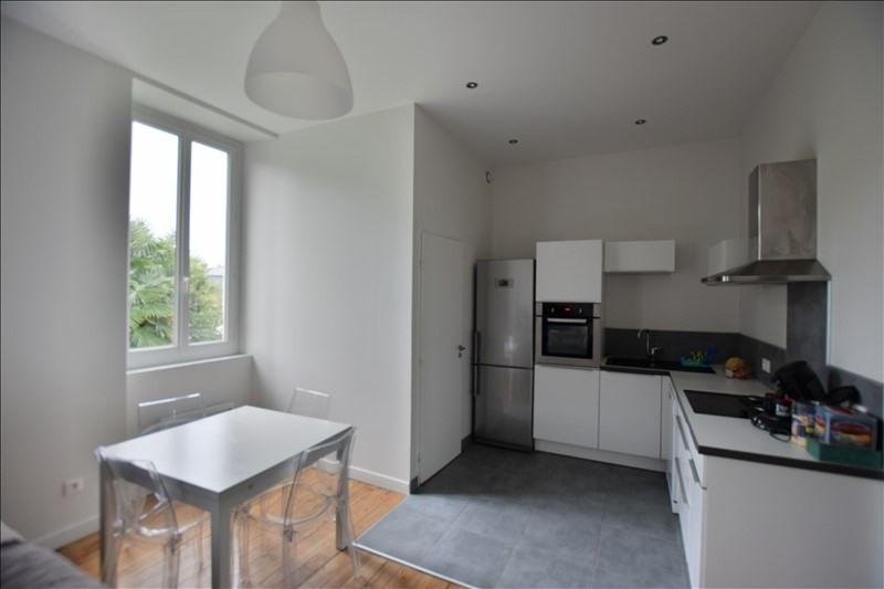 Sale apartment Pau 124000€ - Picture 3