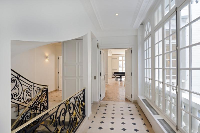 Verkoop van prestige  herenhuis Neuilly-sur-seine 14900000€ - Foto 2