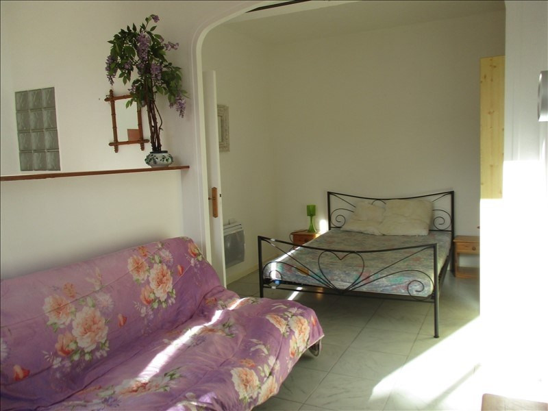 Location appartement Nimes 350€ CC - Photo 3