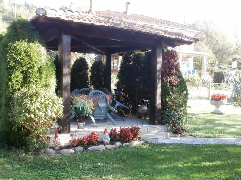 Vente maison / villa Proche de mazamet 139000€ - Photo 7