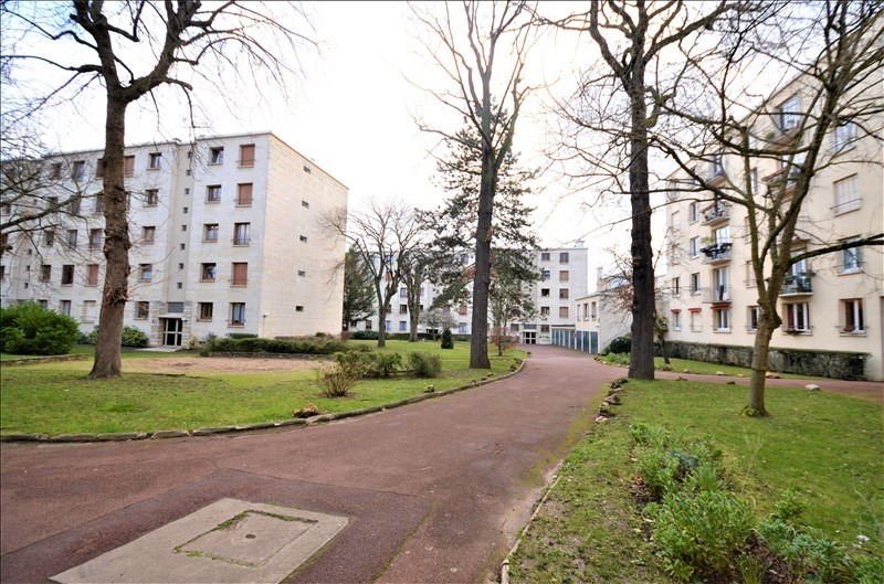 Vente appartement Le vesinet 69 000€ - Photo 1