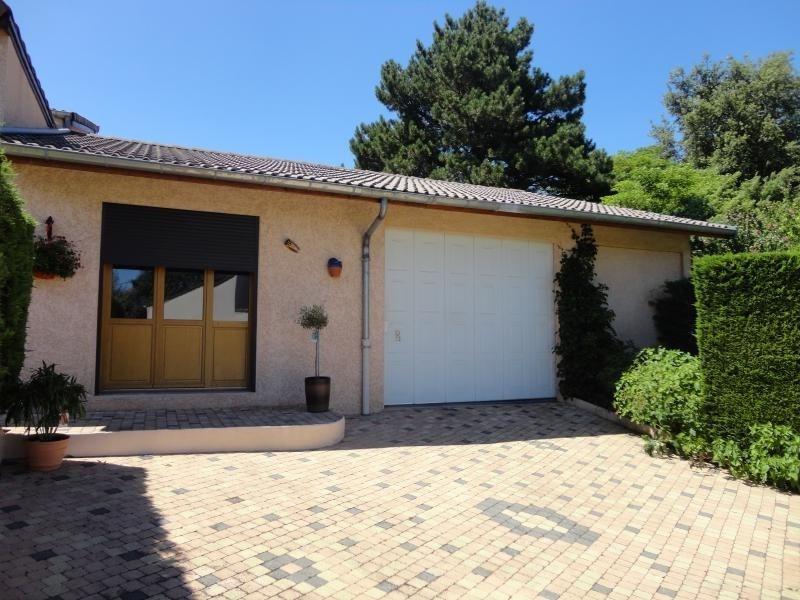 Vente maison / villa Grigny 395000€ - Photo 12