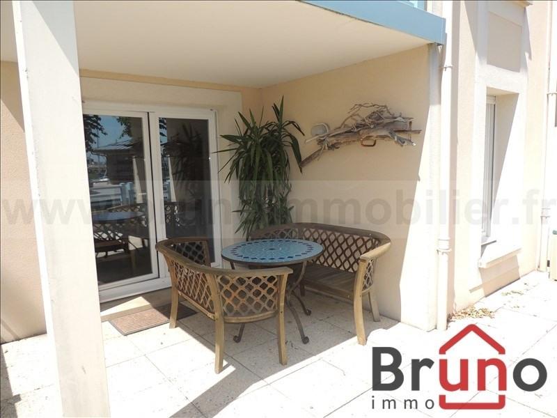 Sale apartment Le crotoy 250000€ - Picture 3