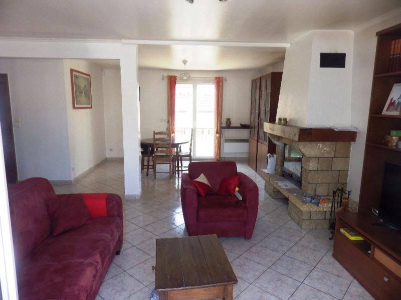 Venta  casa Argenteuil 349000€ - Fotografía 3