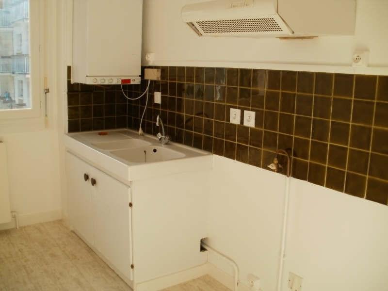 Rental apartment Dax 524€ CC - Picture 3