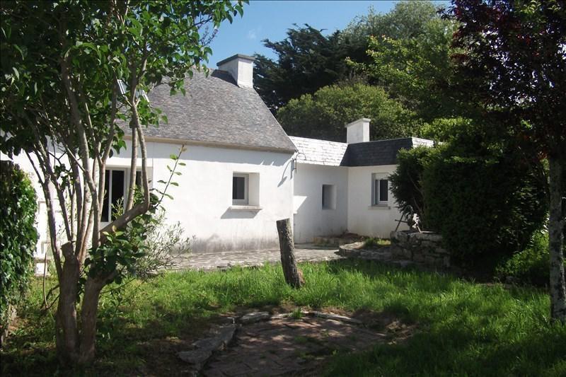 Sale house / villa Primelin 89250€ - Picture 1