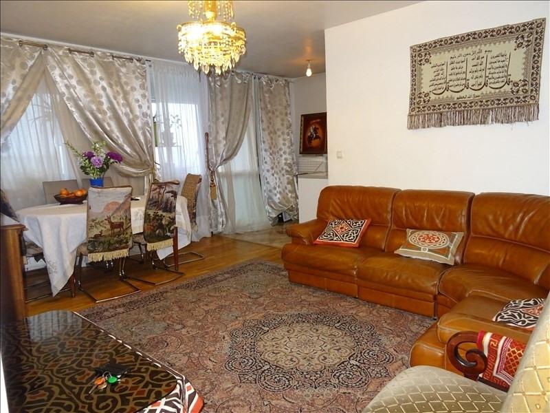 Vente appartement Sarcelles 145000€ - Photo 2