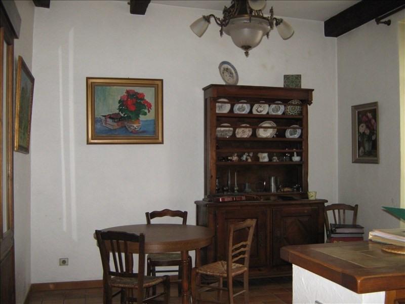 Sale house / villa Trets 297000€ - Picture 5