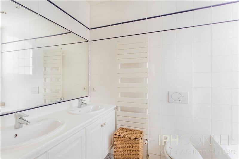 Vente de prestige appartement Neuilly sur seine 1630000€ - Photo 7